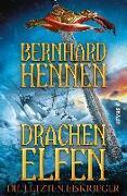 Cover-Bild zu Hennen, Bernhard: Drachenelfen - Die letzten Eiskrieger