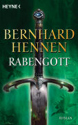 Cover-Bild zu Hennen, Bernhard: Rabengott