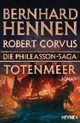 Cover-Bild zu Hennen, Bernhard: Die Phileasson-Saga - Totenmeer