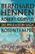 Cover-Bild zu Hennen, Bernhard: Die Phileasson-Saga - Rosentempel