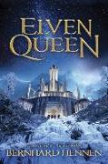 Cover-Bild zu Hennen, Bernhard: Elven Queen