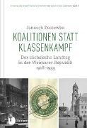 Cover-Bild zu Pastewka, Janosch: Koalitionen statt Klassenkampf