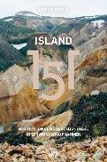 Cover-Bild zu Barth, Sabine: Island 151