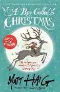 Cover-Bild zu Haig, Matt: A Boy Called Christmas