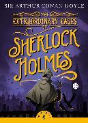 Cover-Bild zu Conan Doyle, Arthur: The Extraordinary Cases of Sherlock Holmes