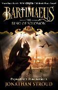 Cover-Bild zu Stroud, Jonathan: The Ring of Solomon