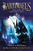 Cover-Bild zu Stroud, Jonathan: The Golem's Eye