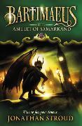 Cover-Bild zu Stroud, Jonathan: The Amulet of Samarkand