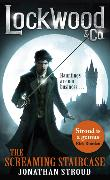 Cover-Bild zu Stroud, Jonathan: Lockwood & Co: The Screaming Staircase