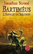 Cover-Bild zu Stroud, Jonathan: Bartiméus 04. L'anneau de Salomon