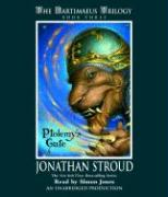 Cover-Bild zu Stroud, Jonathan: The Bartimaeus Trilogy, Book Three: Ptolemy's Gate