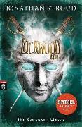 Cover-Bild zu Stroud, Jonathan: Lockwood & Co. - Die Raunende Maske