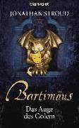 Cover-Bild zu Stroud, Jonathan: Bartimäus -