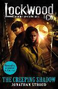 Cover-Bild zu Stroud, Jonathan: Lockwood & Co: The Creeping Shadow