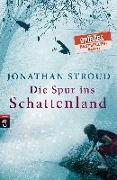Cover-Bild zu Stroud, Jonathan: Die Spur ins Schattenland