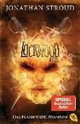 Cover-Bild zu Stroud, Jonathan: Lockwood & Co. - Das Flammende Phantom