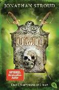 Cover-Bild zu Stroud, Jonathan: Lockwood & Co. - Das Grauenvolle Grab