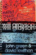 Cover-Bild zu Green, John: Will Grayson, Will Grayson