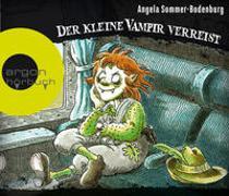 Cover-Bild zu Sommer-Bodenburg, Angela: Der kleine Vampir verreist
