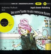 Cover-Bild zu Sommer-Bodenburg, Angela: Der kleine Vampir und der unheimliche Patient