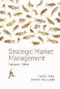 Cover-Bild zu Aaker, David A.: Strategic Market Management