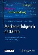 Cover-Bild zu Aaker, David: Marken erfolgreich gestalten