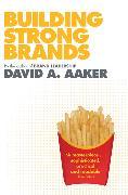 Cover-Bild zu Aaker, David A.: Building Strong Brands