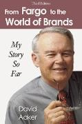 Cover-Bild zu Aaker, David: From Fargo to the World of Brands