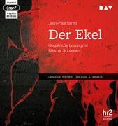 Cover-Bild zu Sartre, Jean-Paul: Der Ekel