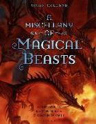 Cover-Bild zu Holland, Simon: A Miscellany of Magical Beasts