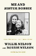 Cover-Bild zu Nelson, Willie: Me and Sister Bobbie