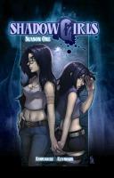 Cover-Bild zu David Rodriguez: Shadowgirls Season 1