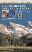 Cover-Bild zu Storer, Tracy I.: Sierra Nevada Natural History