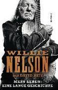 Cover-Bild zu Nelson, Willie: Mein Leben: Eine lange Geschichte