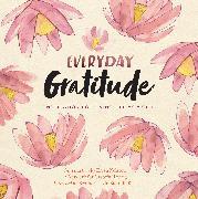 Cover-Bild zu A Network for Grateful Living: Everyday Gratitude