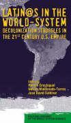 Cover-Bild zu Grosfoguel, Ramon: Latino/as in the World-system