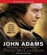 Cover-Bild zu McCullough, David: John Adams Movie Tie-In