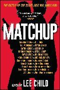 Cover-Bild zu Child, Lee: MatchUp