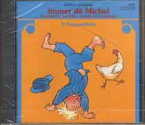 Cover-Bild zu Lindgren, Astrid: Immer dä Michel 2