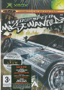 Cover-Bild zu Need for Speed most Wanted