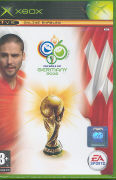 Cover-Bild zu Fifa World Cup Germany 2006
