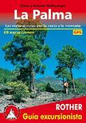 Cover-Bild zu La Palma (La Palma - spanische Ausgabe)