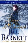 Cover-Bild zu eBook L'eroe di Eleanor (Natale in città, #2)
