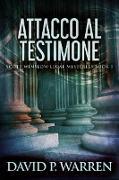 Cover-Bild zu eBook Attacco al testimone