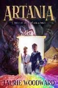 Cover-Bild zu eBook Artania (Le Cronache di Artania)