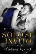 Cover-Bild zu eBook Solo Su Invito