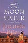 Cover-Bild zu eBook The Moon Sister