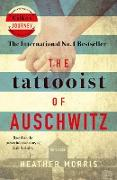 Cover-Bild zu eBook The Tattooist of Auschwitz