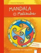 Cover-Bild zu Mandala Malzauber