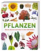 Cover-Bild zu Pflanzen